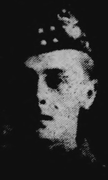 Private P. P. L. Stevenson