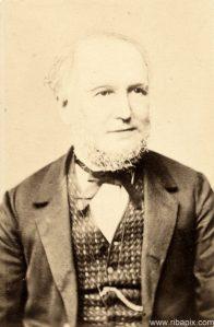 Benjamin Ferrey (1810-80)