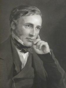 Arthur Henry Dyke Acland (1811-57)