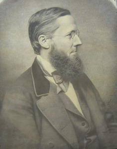 Charles Cowdell ( -1871)