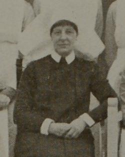 Edith Sarah Hill