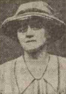 Florence Emily Hardy (1879-1937)