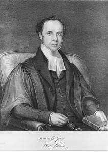 Henry Moule (1801-80)