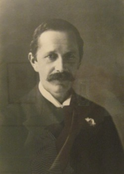 John Edward Acland (1848-1932)
