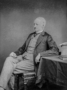 John Floyer (1811-87)