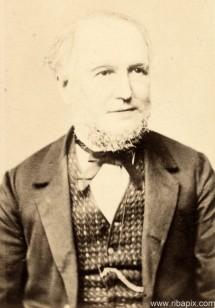 Benjamin Ferrey