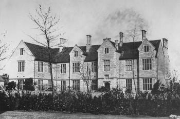DCH 1859 Dorset County Museum